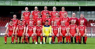Verlängerungen, transfers, spielberichte & co.: Fortuna Dusseldorf 1895 Traditionsmannschaft