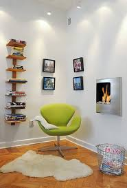 clever corner decoration ideas