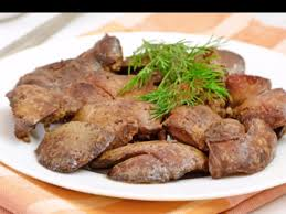 Chicken Liver Nutrition Facts Eat This Much