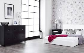 Of Bedrooms With Black Furniture Brooklyn Black Furniture Bedroom Furniture Direct
