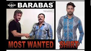 El Chapo's' shirt sold out at stores - CNN Video