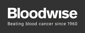 Image result for new bloodwise logo