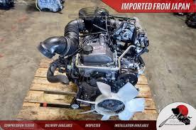 JDM 1995-1996 TOYOTA 4RUNNER TACOMA T100 ENGINE 3RZFE 3RZ 2.7L ...