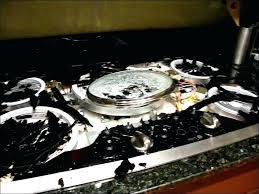 ceramic vs glass cooktop glass top stove vs ceramic best of ceramic glass cooktop cleaner reviews