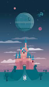 iPhone 7 Disney Wallpapers - Top Free ...