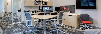 perth small space office storage solutions. Davenport University Office Space With Zody Chairs Perth Small Storage Solutions