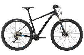 Cannondale Trail 5 Size Chart Cannondale Trail 5 2019 Mountain Bike