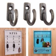 2018 antique wall hooks mounted hooks wall key holder coat hanger decorative hanging for door from serlima 23 24 dhgate com