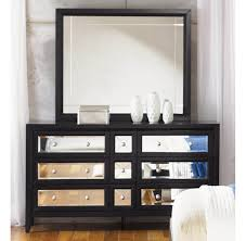 gallery bedroom mirror furniture. mirrored furniture the reflections bedroom set najarian pertaining to dresser and mirror gallery r
