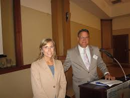 NEW MEMBER MARISA ROHN INTRODUCED TO THE CLUB | Rotary Club of Canton
