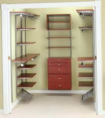 Closet Organizer Target Allin The Details Easy Ways To Install