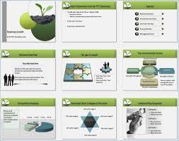 business plan ppt sample b plan ppt barca fontanacountryinn com
