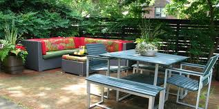 Small Picture Patio Landscape Ideas Landscaping Network