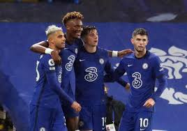 I asked for a lot of energy in this game, whatever we got, and mason delivered — so did chilwell and i could list the whole team. Chelsea Bounces Back With A Win As Werner S Woes Continue Deccan Herald