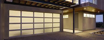 aluminum garage doorResidential Garage Door Styles from Overhead Door Company