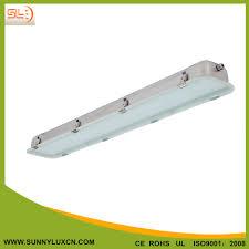 Basic Light Fixture Hot Item Led Vaporproof Lighting Fixture