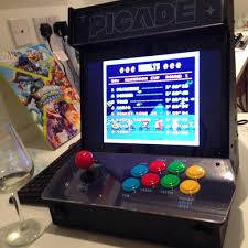 Raspberry Pi Game Cabinet Anyone Built An Arcade Cabinet Singletrack Forum