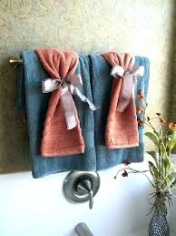 decorative bath towels and rugs bathroom towel holder ideas decorative bath towels for organizing the and