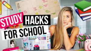 diy study s for school organization homework tips laurdiy you