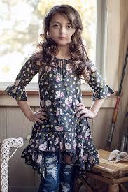 Jak And Peppar Keller Dress Tunic
