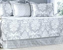 Daybed Mattress Cover Day Burlap Daybed Twin Mattress Cover