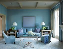 Painting Living Room Blue Living Room Amazing Blue Painting Accent Wall Ideas Living Room