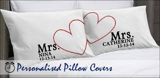 printed pillow cases. Our Personalised Pillowcases Collection Include Some Of The Best Fine Cotton Pillowcase Which You Can Now Have With Your Name Or Monogram Printed Pillow Cases I
