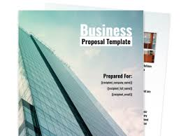 Business Proposals Templates Find Your Proposal Template Proposable