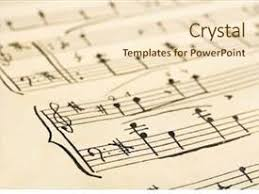 Music Powerpoint Template Classical Music Powerpoint Templates W Classical Music