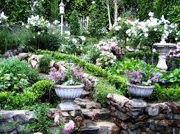 English Garden Design Plans