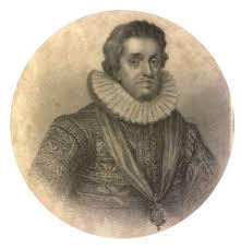 shakespeare s patron james i james i king of england