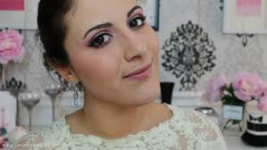 free tutorial the perfect valentine s day makeup for all the sweet s out there