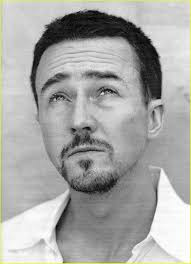 Edward Norton Interview Magazine Photo ...