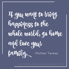 Mother Teresa Quotes Life My Favorite Quotes by Mother Teresa Paintbrushes Mother Teresa 42