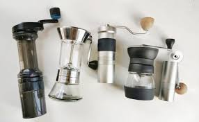 Characteristics of a coffee grinder for coarse ground coffee. The 10 Best Manual Coffee Grinders In 2021 No Bs Review