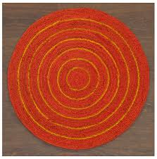 surprising burnt orange bathroom rugs 2 round rug uk small house decor