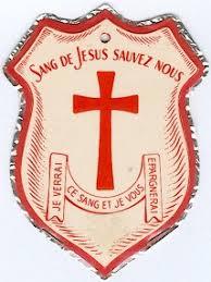 """Résultat de recherche d'images pour """"précieux sang de jésus christ"""""""