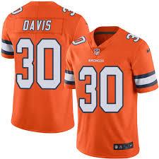 Terrell Number Number Jersey Terrell Jersey Davis Davis Terrell