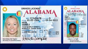 Growing Additional Population Driver For State Digit Alabama's Licenses Means