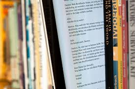 Essay On Problems That The Economic Model Of E Books Poses For