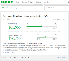 glassdoor screenshot we