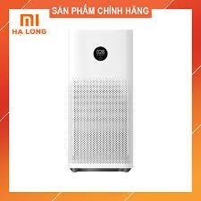 Máy lọc không khí Xiaomi Mi Air Purifier 3H - Mi Hạ Long