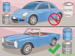 Automotive Paint Color Mixing Chart 3 Ways To Mix Car Paint Wikihow