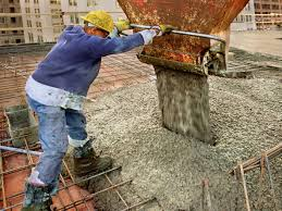 Tips For Curing Concrete In Cold Weather