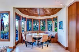 bend oregon united states bamboo dining room dining room contemporary with clean lines person standard height tables lodge