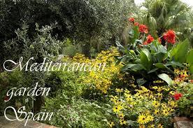 Garden Design Courses Interesting Mediterranean Garden Spain Free Online Permaculture Design Course