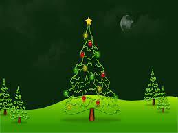 Free Christmas Tree Wallpaper (Page 7 ...