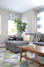 paint colors that go with brown furnitureHow to Choose the Perfect Greige Paint