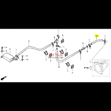 jet ski honda wiring diagram database honda aquatrax part 50m bulk hose 12x