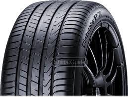 <b>Pirelli Cinturato P7</b> (P7C2) 2020 | Обзор <b>шины</b> на <b>Shina</b> Guide